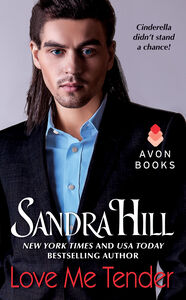 Ebook in inglese Love Me Tender Hill, Sandra