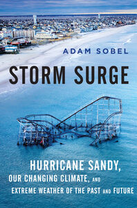 Ebook in inglese Storm Surge Sobel, Adam