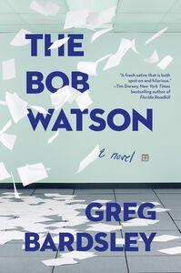 Ebook in inglese The Bob Watson Bardsley, Greg