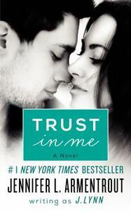 Trust in Me - J Lynn - cover