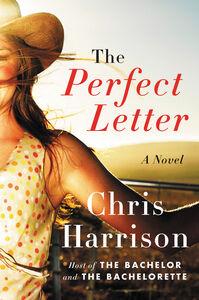 Foto Cover di The Perfect Letter, Ebook inglese di Chris Harrison, edito da HarperCollins