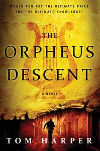 Ebook in inglese Orpheus Descent Harper, Tom