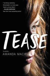 Tease - Amanda Maciel - cover