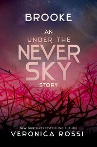 Foto Cover di Brooke, Ebook inglese di Veronica Rossi, edito da HarperCollins