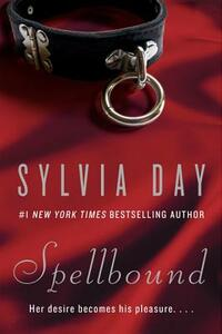 Spellbound - Sylvia Day - cover