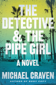 Ebook in inglese Detective & The Pipe Girl Craven, Michael