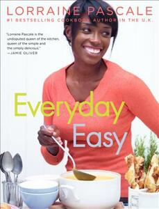 Everyday Easy - Lorraine Pascale - cover