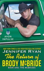Foto Cover di The Return of Brody McBride, Ebook inglese di Jennifer Ryan, edito da HarperCollins