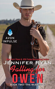 Ebook in inglese Falling for Owen Ryan, Jennifer