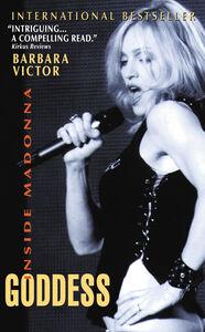 Foto Cover di Goddess, Ebook inglese di Barbara Victor, edito da HarperCollins