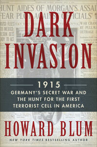 Foto Cover di Dark Invasion, Ebook inglese di Howard Blum, edito da HarperCollins