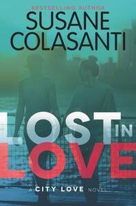 Lost in Love - Susane Colasanti - cover