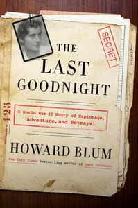Foto Cover di The Last Goodnight, Ebook inglese di Howard Blum, edito da HarperCollins