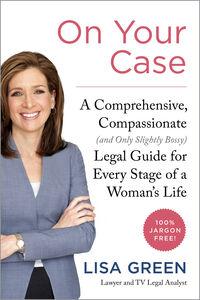 Foto Cover di On Your Case, Ebook inglese di Lisa Green, edito da HarperCollins