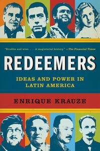 Foto Cover di Redeemers, Ebook inglese di Enrique Krauze, edito da HarperCollins