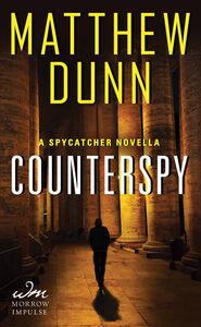 Foto Cover di Counterspy, Ebook inglese di Matthew Dunn, edito da HarperCollins