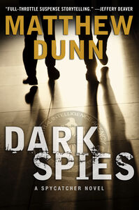 Ebook in inglese Dark Spies Dunn, Matthew