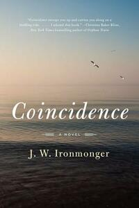 Coincidence - J W Ironmonger - cover