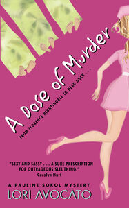Foto Cover di A Dose of Murder, Ebook inglese di Lori Avocato, edito da HarperCollins