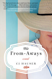 Foto Cover di From-Aways, Ebook inglese di CJ Hauser, edito da HarperCollins