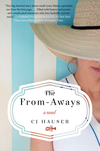 Ebook in inglese From-Aways Hauser, Cj