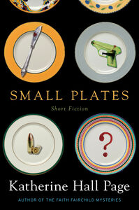 Ebook in inglese Small Plates Page, Katherine Hall