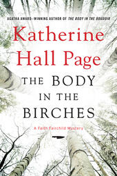 The Body in the Birches