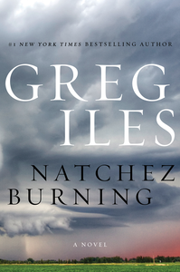 Ebook in inglese Natchez Burning Iles, Greg