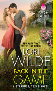 Foto Cover di Back in the Game, Ebook inglese di Lori Wilde, edito da HarperCollins