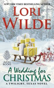 Ebook in inglese A Wedding for Christmas Wilde, Lori