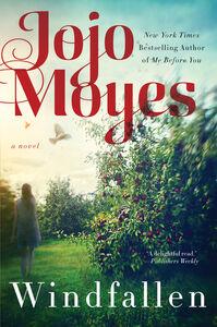 Foto Cover di Windfallen, Ebook inglese di Jojo Moyes, edito da HarperCollins