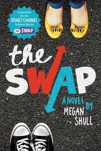 The Swap - Megan Shull - cover