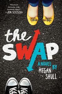 Foto Cover di The Swap, Ebook inglese di Megan Shull, edito da HarperCollins