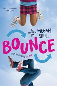 Bounce - Megan Shull - cover