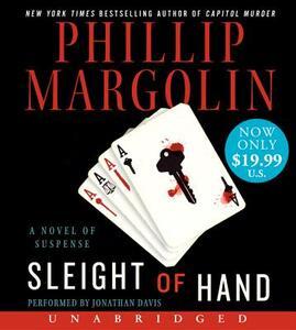 Sleight of Hand - Phillip Margolin - cover