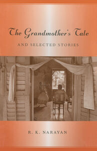 Foto Cover di Grandmother's Tale and Selected Stories, Ebook inglese di R. K. Narayan, edito da HarperCollins