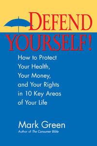 Foto Cover di Defend Yourself!, Ebook inglese di AA.VV edito da HarperCollins