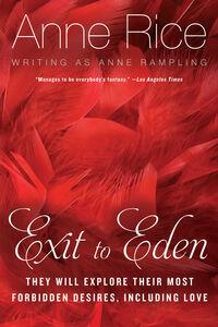 Foto Cover di Exit to Eden, Ebook inglese di Anne Rampling,Anne Rice, edito da HarperCollins