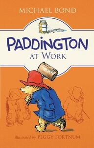 Ebook in inglese Paddington at Work Bond, Michael