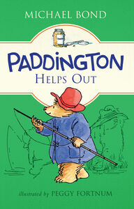 Foto Cover di Paddington Helps Out, Ebook inglese di Michael Bond,Peggy Fortnum, edito da HarperCollins