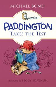 Ebook in inglese Paddington Takes the Test Bond, Michael
