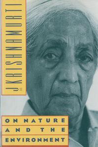 Foto Cover di On Nature and the Environment, Ebook inglese di Jiddu Krishnamurti, edito da HarperCollins