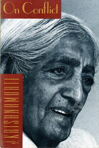 Foto Cover di On Conflict, Ebook inglese di Jiddu Krishnamurti, edito da HarperCollins