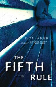The Fifth Rule - Don Aker - cover
