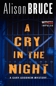 Ebook in inglese Cry in the Night Bruce, Alison