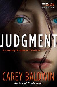 Foto Cover di Judgment, Ebook inglese di Carey Baldwin, edito da HarperCollins