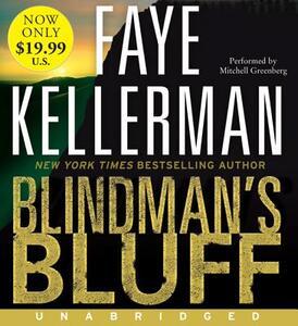 Blindman's Bluff [Unabridged CD] - Faye Kellerman - cover