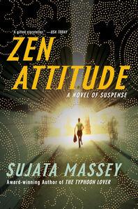 Foto Cover di Zen Attitude, Ebook inglese di Sujata Massey, edito da HarperCollins