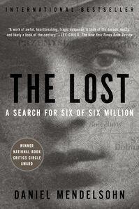 Foto Cover di The Lost, Ebook inglese di Daniel Mendelsohn, edito da HarperCollins