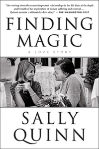 Ebook in inglese Finding Magic Quinn, Sally